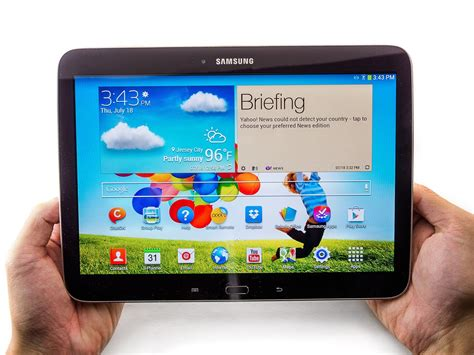 Samsung Galaxy Tab 3 10 1 Review samsung galaxy tab 3 10 1 review