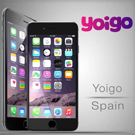 unlock yoigo spain iphone 6 5s 5c 5 4s 4 on any sim card
