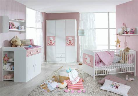 kinderzimmer luca babyone betti babyzimmer 3tlg wei 223 rosa