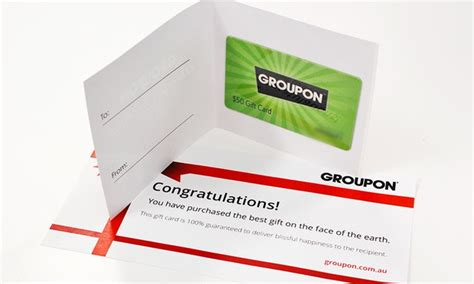 Where To Buy Groupon Gift Card - 50 groupon gift card groupon