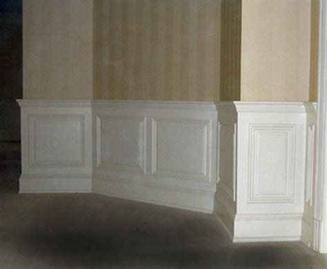 how to install raised panel wainscoting raised panel wainscoting for the home