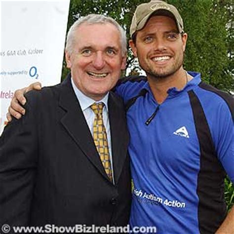 patrick duffy bertie ahern showbiz ireland keith duffy fights for autistic kids