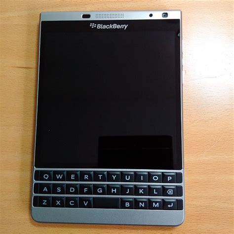 Hp Blackberry Dan Spesifikasi harga blackberry passport silver edition blackberry oslo dan spesifikasi oketekno