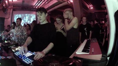 boiler room live david august boiler room berlin live set youtube