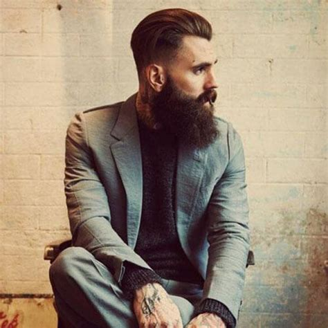 you can now decorate your hipster beard for christmas 29 awesome beards style you can try now lifestyle by ps