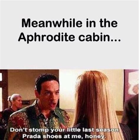 Aphrodite Cabin by Meanwhile In The Aphrodite Cabin Percy Jackson