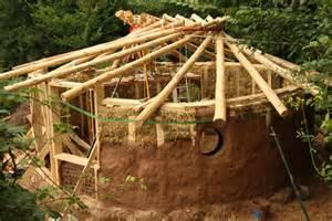 organic house straw bale house the uk construction blog