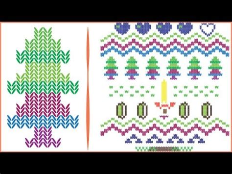 illustrator knitting tutorial create a christmas knitted text effect in adobe