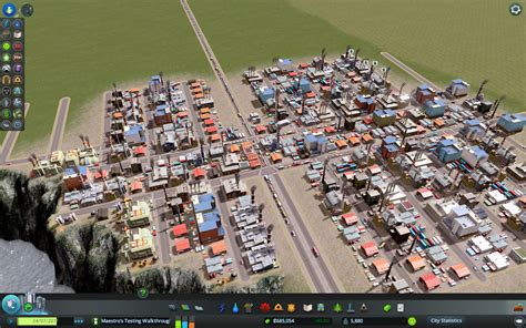 industrial zone layout cities skylines steam community guide traffic understanding and