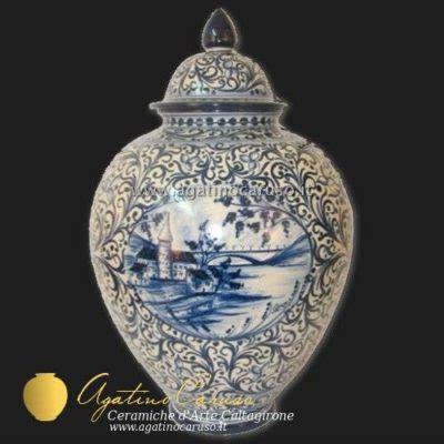 vasi di caltagirone catalogo vasi caltagirone ceramiche di caltagirone