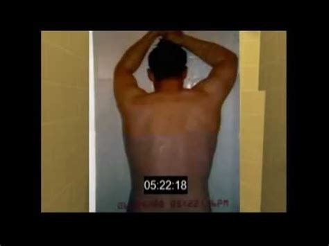 how did they prepare travis alexander body for the funeral jodi arias and travis alexander shower photo sequence