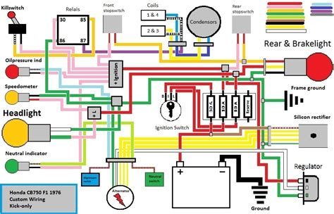 chainsaw ignition wiring diagram fuel ignition