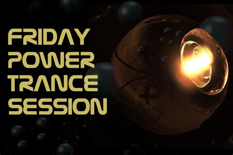 Web Addict Friday Afternoon Reads by Space Garden Friday Power Trance Session 058