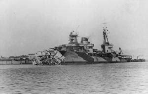 boat landing effingham operation pedestal august 1942 hu 52345