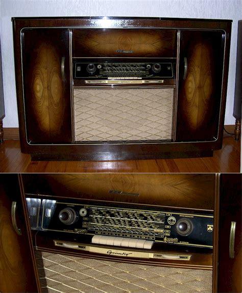 Musik Schrank by Radio Attic S Archives Grundig Musikschrank 7065 W 3d