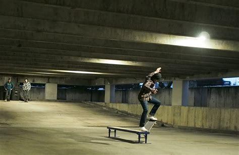 skateboard grind bench ak anchorage s thriving skateboard scene retreats