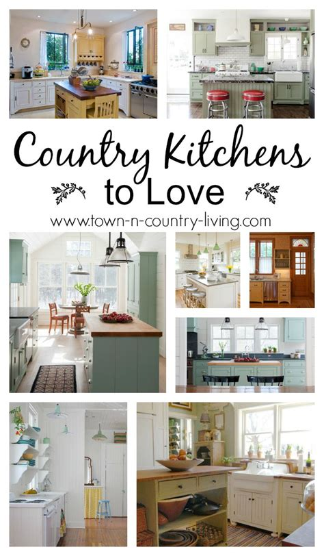 kitchen small country living kitchens country living country living kitchens peenmedia com