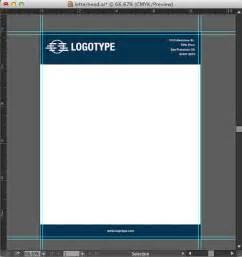 Set up your design convert your letterhead design into an editable ms