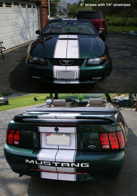 2001 mustang racing stripes 1999 2000 2001 2002 2003 2004 mustang racing stripes