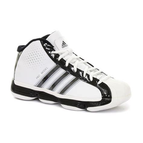 adidas basketball shoes pro model new adidas pro model basketball shoe trainers nba sneaker