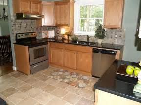 Kitchen Makeover Ideas by Real Estate Staging Kitchen Makeovers