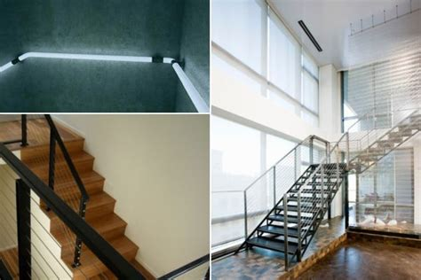 Modern Banisters And Handrails by Modern Handrail Designs That Make The Staircase Stand Out