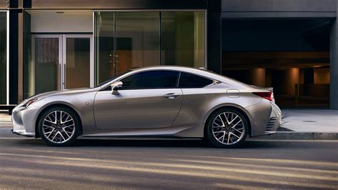 lexus rc sedan lexus rc luxury sedan lexus com lengkap