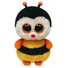 pug bee sting beanie boo birthdays in september