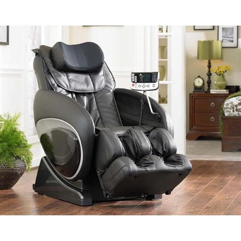 is a recliner good for your back cozzia berkline 16027 feel good shiatsu zero gravity