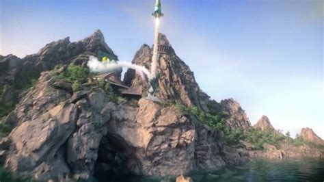 thunderbirds are go thunderbird 1 bay and island revealed reinvented quot thunderbirds quot probably a go for children only