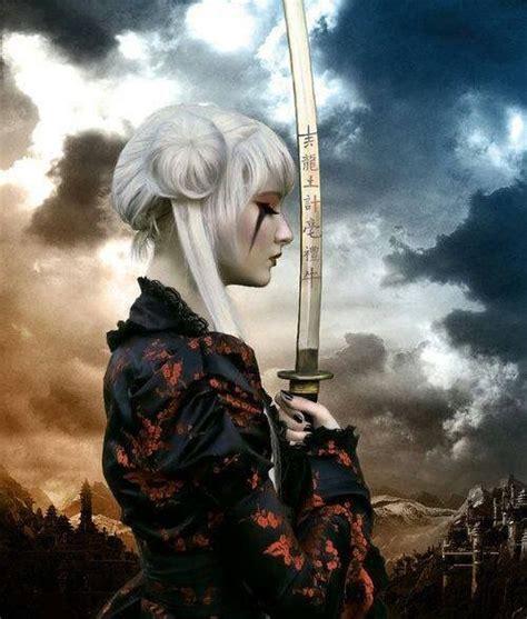 woman warrior 2 youtube 30 best japanese femme fatales images on pinterest