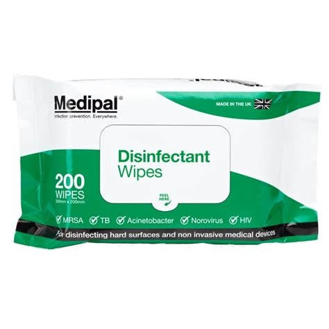 medipal disinfectant wipes  wipes surface wipes nexon hygiene