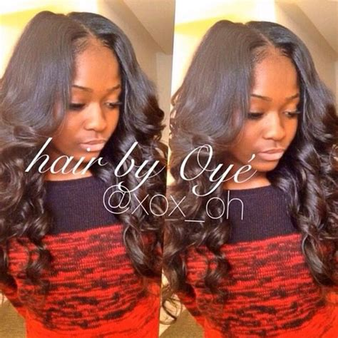 is sewins bad for hair 12 best images about bad ass sew ins on pinterest her