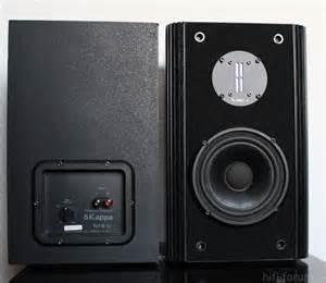 Infinity Kappa Five Verkaufe Ein Paar Infinity Kappa 5 Lautsprecher Hifi Forum
