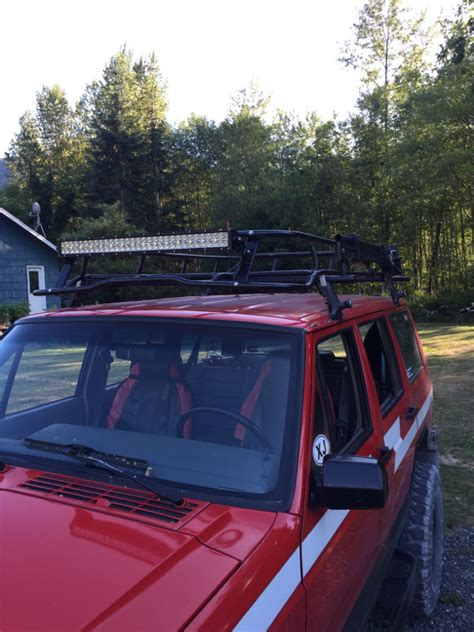 Whats A Rack Whats In Your Roof Rack Jeep Forum