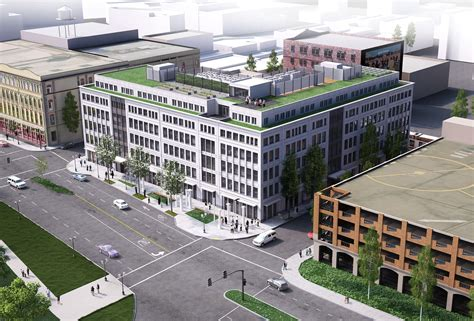Uo Mba Portland by New Portland Building To House Uo Business Programs