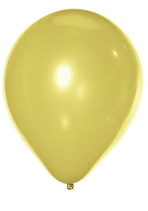 Balon Metalik 12 Inchi30cm balloons 12 inch metallic gold caufields
