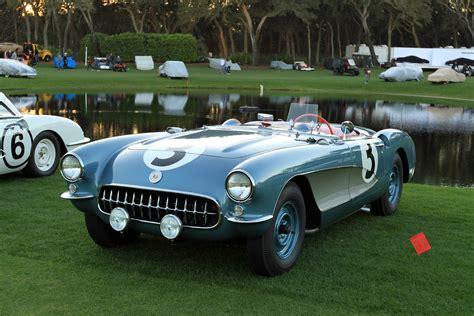 1956 chevrolet corvette 1956 chevrolet corvette gallery gallery supercars net