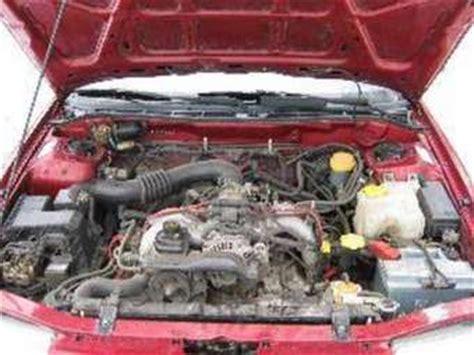 how does a cars engine work 1991 subaru legacy engine control used 1991 subaru legacy photos