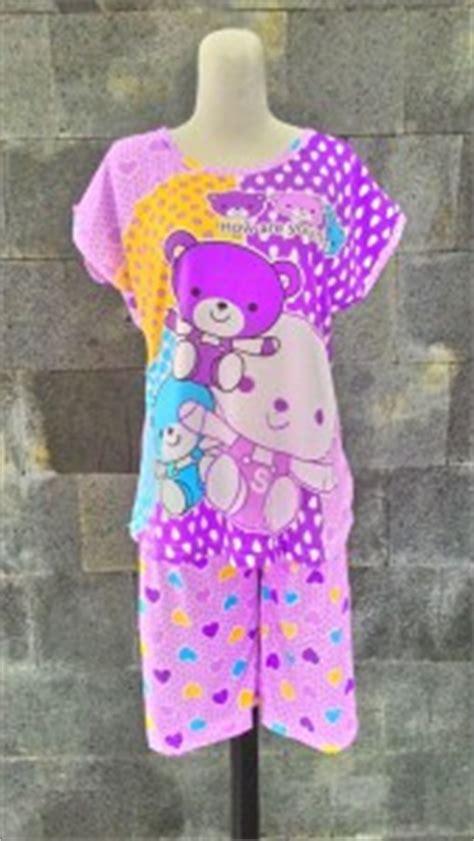 Stelan Baju Tidur Pp 1 supplier grosir baju tidur korea wanita murah meriah rp