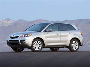 2010 acura rdx price photos reviews features