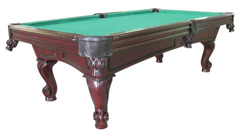 lifetime table leg caps furniture pool table with rams horn leg in mahogany pool