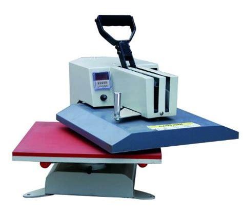 Mesin Sablon Kaos Digital 40x50 mesin cetak kaos digital daftar harga mesin cetak