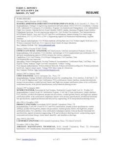 Aviation Consultant Sle Resume by Terry Bowden Consultant Der Resume