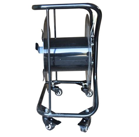 Cable Spool Rack by Wire Spool Reel Rolling Roller Rack Holder Cable Winding