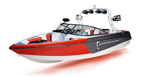 super air nautique boat super air nautique 230 wake sports boat ready for