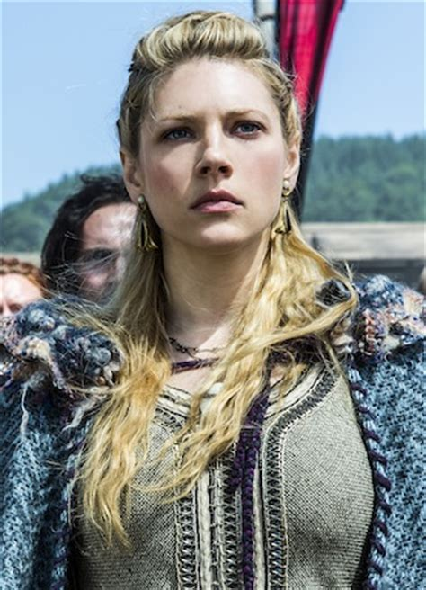 lagatha lothbrok lagertha from vikings is one of the few women i ve seen