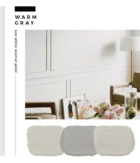 warm neutral paint colors my favorite non white neutral paint colors room for