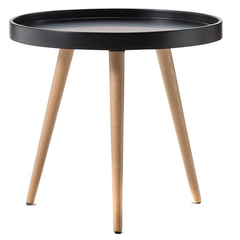Tray Side Table by New Scandi Tray Side Table Ebay