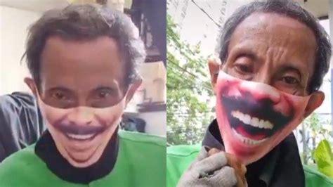 cerita driver ojol  viral berkat video tiktok